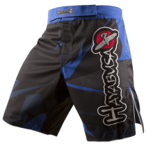 Metaru Performance Shorts - Blue